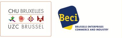 Persbericht - Het UZC Brussel, niet zonder aanzien als ziekenhuisinstelling in de Brusselse economie: