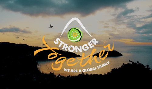 """OECS Commission Launches New """"Stronger Together"""" Website"""