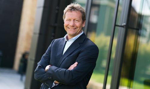 Preview: Was Guido Buchwald mit dem Thema Energie verbindet