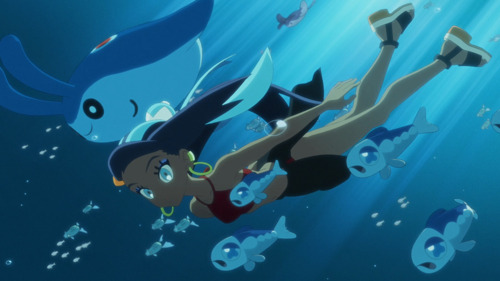 """L'épisode 4 de la série """"Pokémon : Ailes du Crépuscule"""" est disponible"""