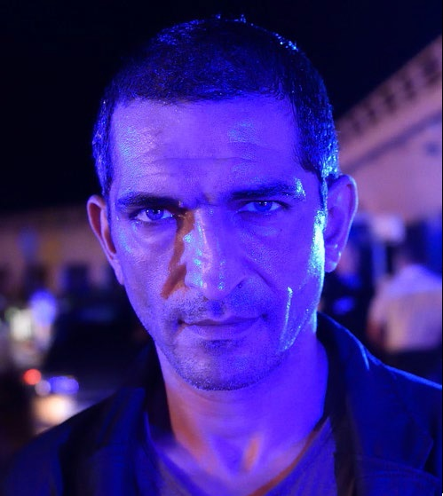Riviera - Amr Waked