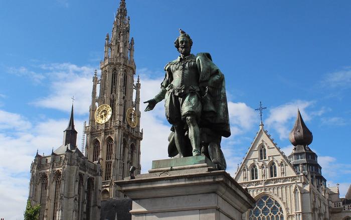 Anvers: terre d'accueil des Bruxellois