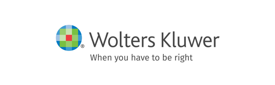 Paul De Ridder wordt nieuwe Managing Director van Wolters Kluwer Legal & Regulatory in België