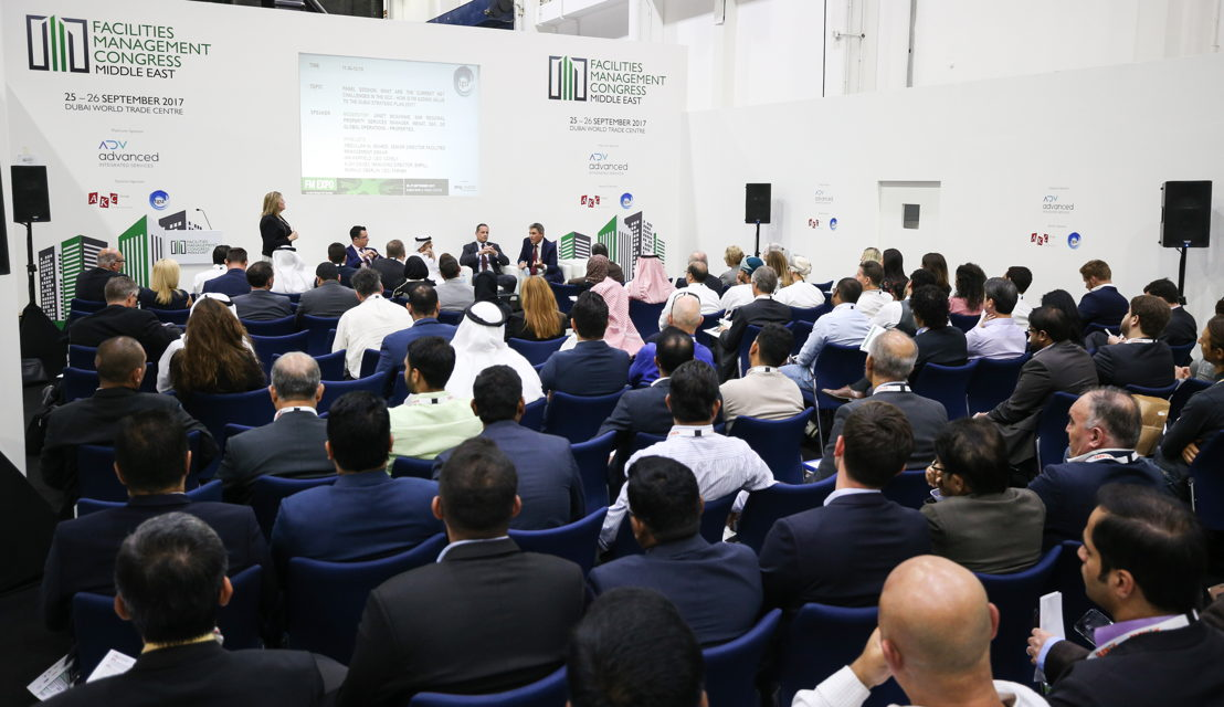 Facilities Management Congress Middle East 2017