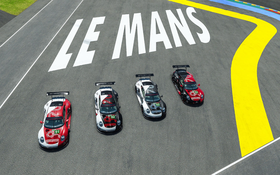 Preview, virtual 24 Hours of Le Mans, France