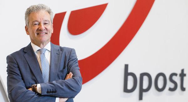 Preview: Koen Van Gerven heeft beslist geen kandidaat te zijn voor een nieuw mandaat als Chief Executive Officer bij bpost
