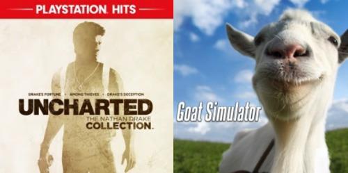 Les titres PlayStation Plus en janvier 2020