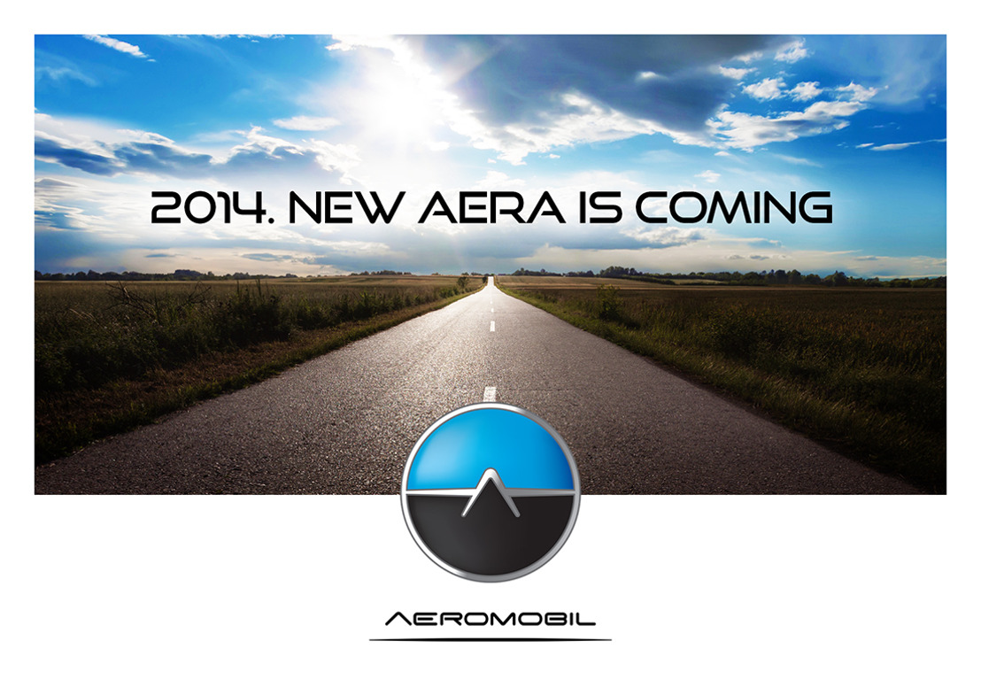 AeroMobil 2.5 - what we achieved so far