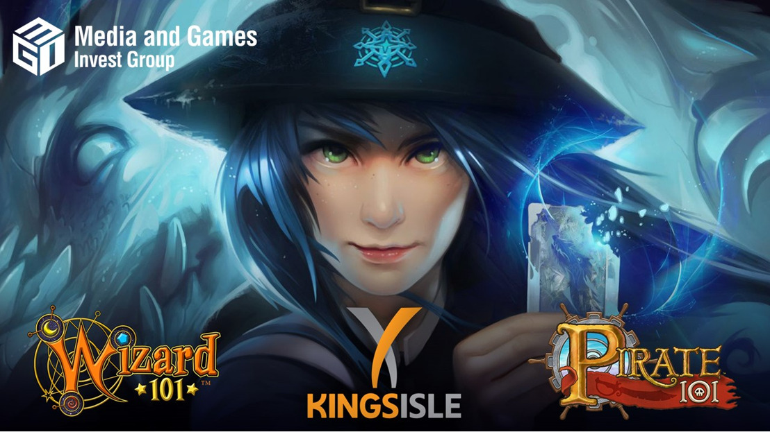 Media and Games Invest signs agreement to acquire the award-winning US game developer KingsIsle adding about 60% Group EBITDA. To enable the transaction a EUR 25 million capital increase was committed by Oaktree Capital, holding about 9% of the MGI shares