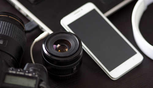 AnyTask's list of free photo editing mobile apps and tutorials for smartphone and tablet users