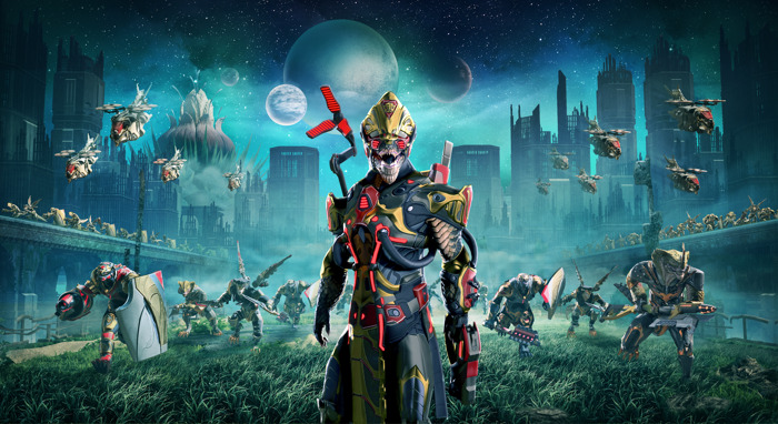 "SKYFORGE EXPANDS TO ""NEW HORIZONS"" ON APRIL 9"