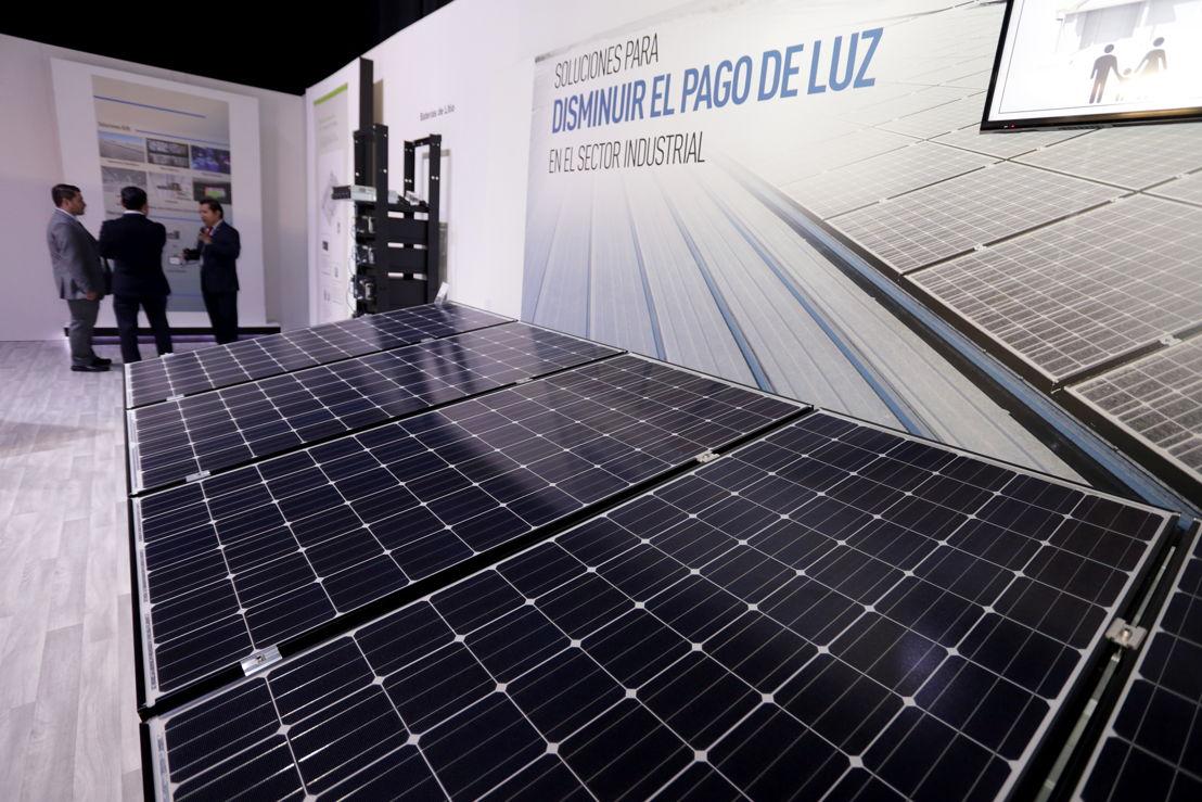 Tecnologías de almacenamiento y generación de energía