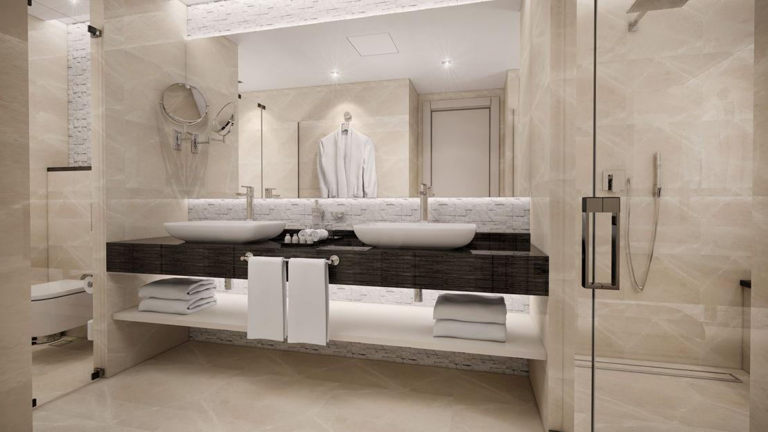 Mercure Dubai Barsha Heights Hotel Suites & Apartments 1