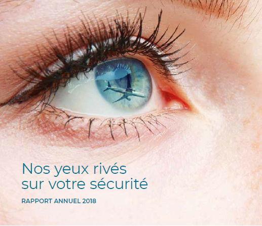 Retrouvez le Rapport annuel 2018 en version numérique ici