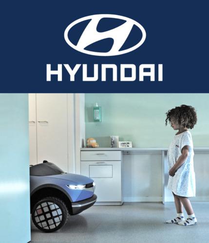 El EV Mini '45' de Hyundai Motor pone las emociones en movimiento