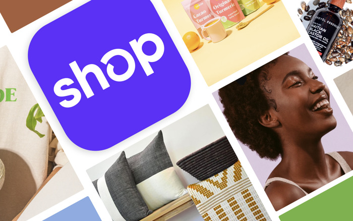 Preview: Highlighting Black-Owned Businesses On Shop