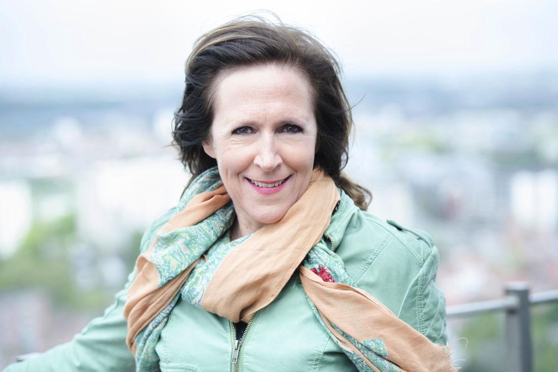 Annemie Peeters (c) VRT - Tom Cornille