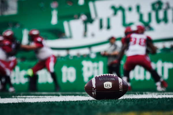 Preview: STATEMENT: CFL POSTPONES START OF TRAINING CAMPS