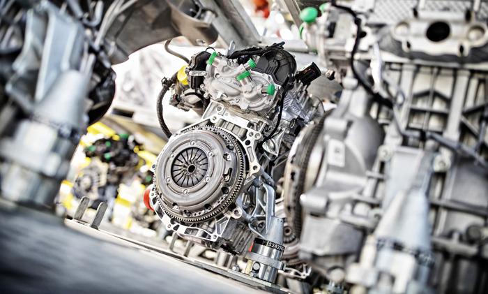 Production milestone reached in Mladá Boleslav: ŠKODA AUTO manufactures 3 millionth EA211 engine