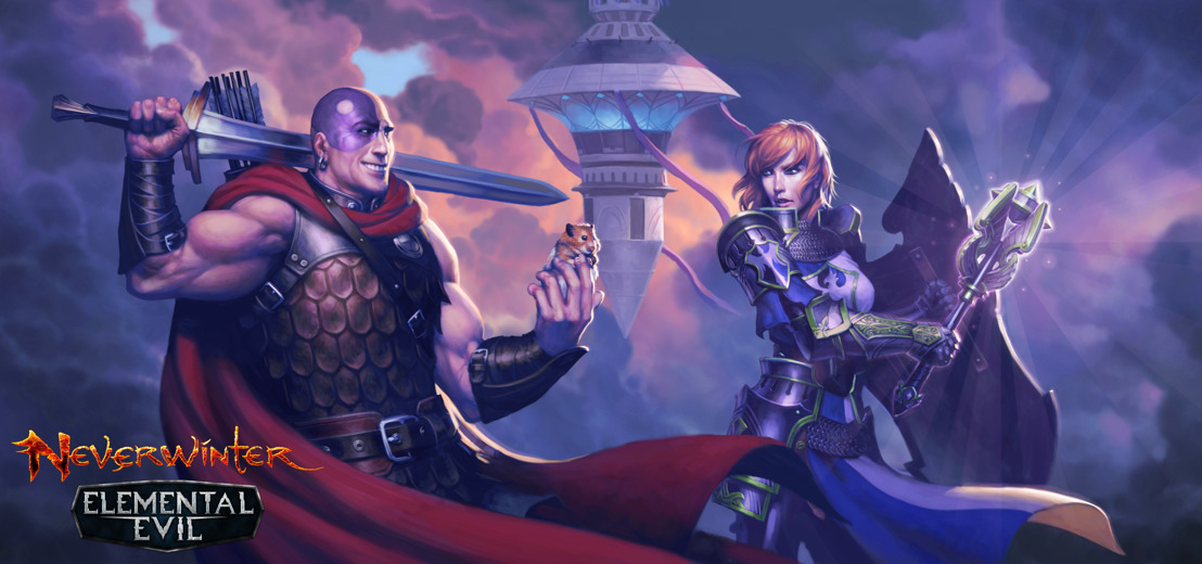 TRAILER: Neverwinter: Elemental Evil Launches on Xbox One Sept. 8