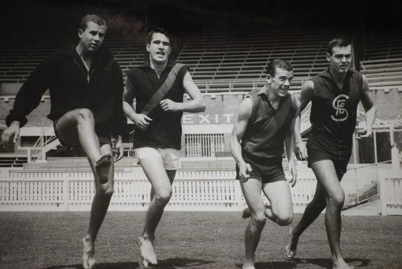 1965 Mike AFL
