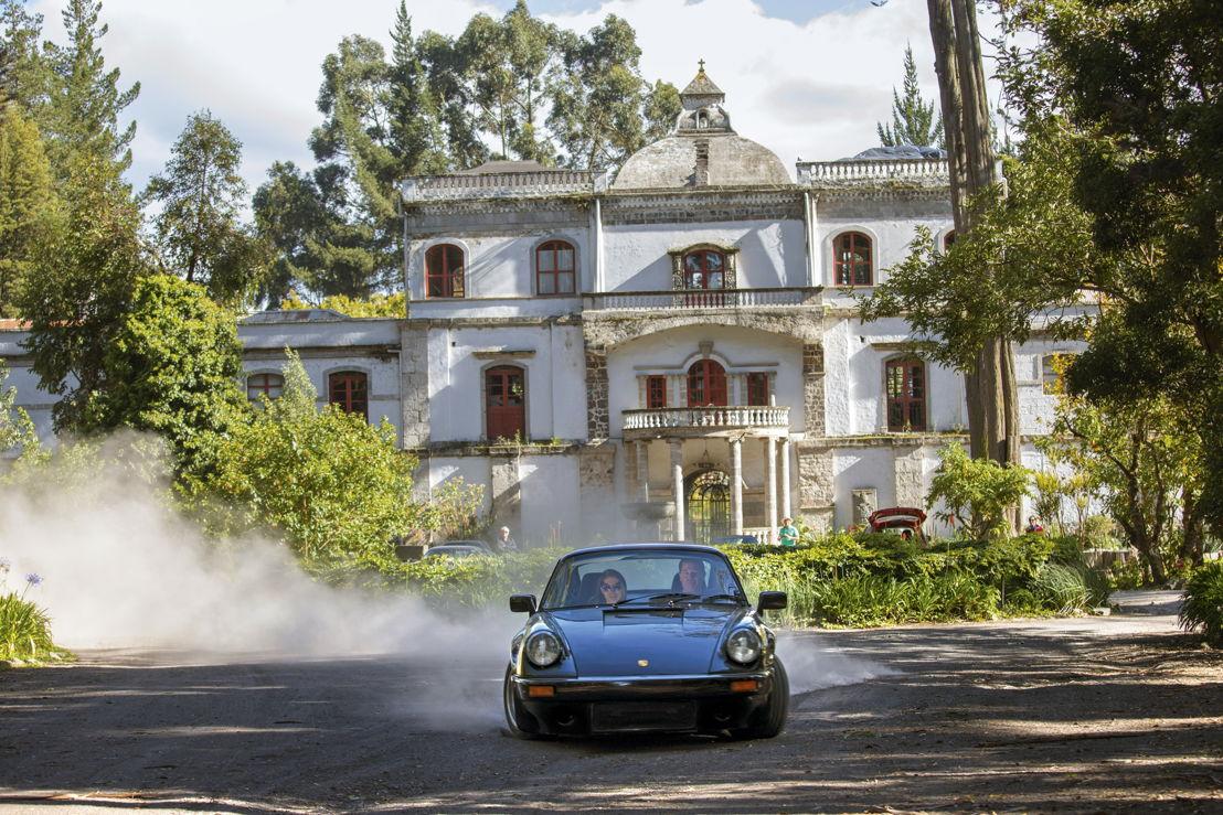 Porsche 911 de 1974