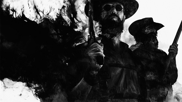 Preview: Crytek Announces Release Dates for Hunt: Showdown and Partners With Koch Media for Physical Distribution