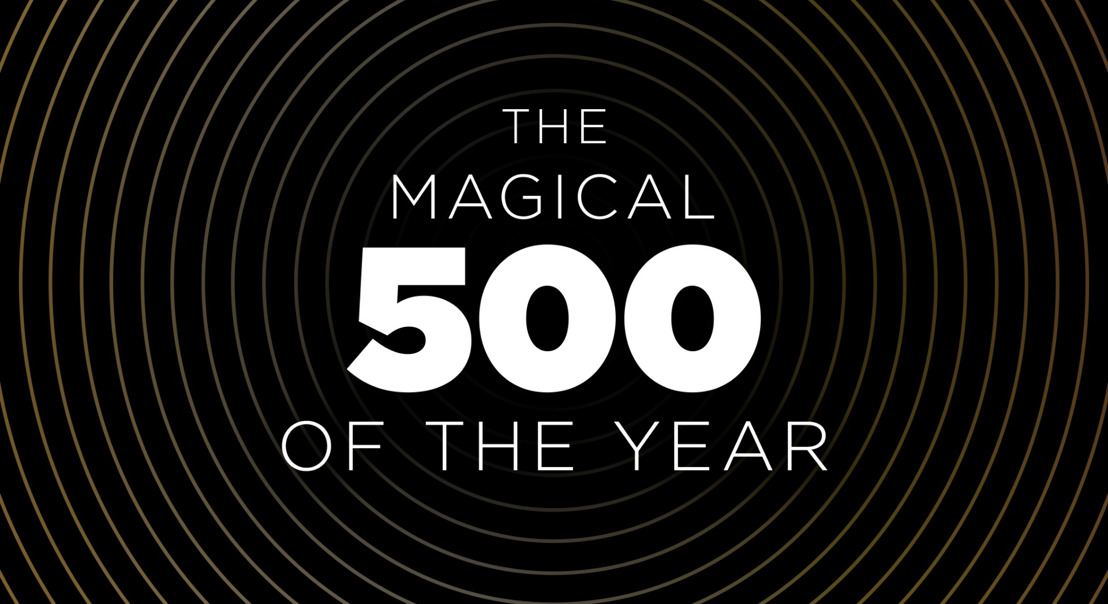 One World Radio starts counting down The Magical 500 of the Year