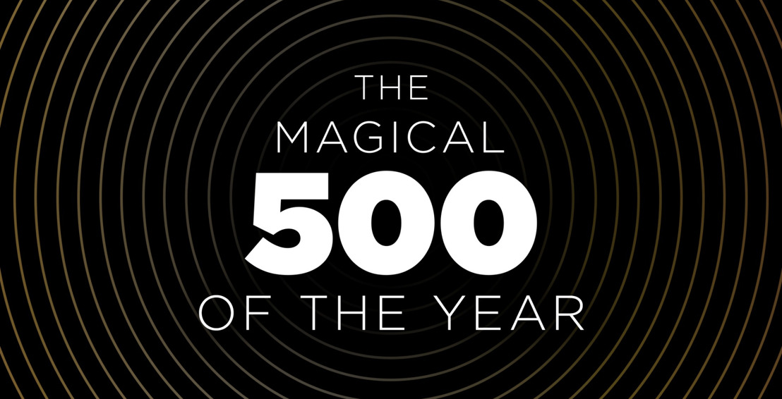 One World Radio presents The Magical 500 of the Year