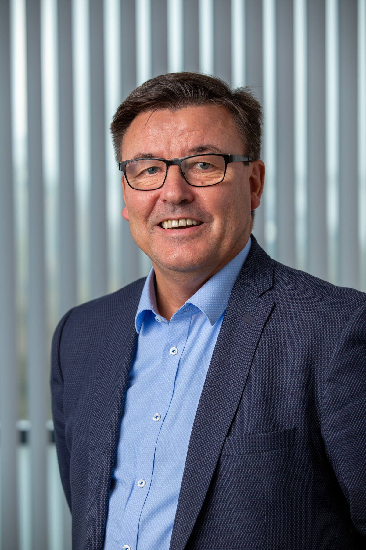 Ronny De Goedt - Managing Director at Wolters Kluwer Tax & Accounting