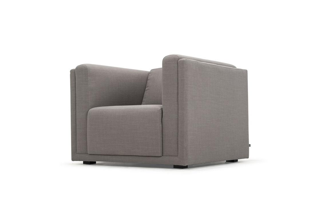 Nohr, Chair, Lulu Charcoal