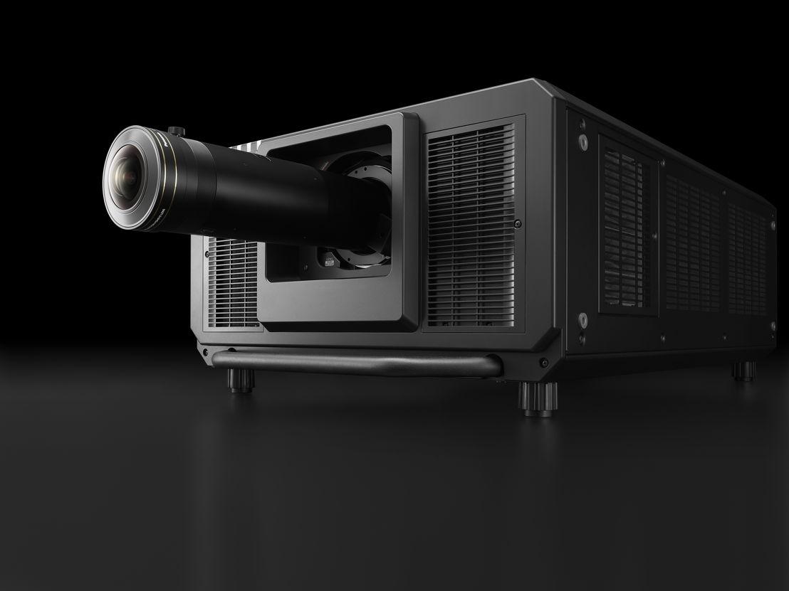 ET-D3LEF70 con proyector PT-RQ32K