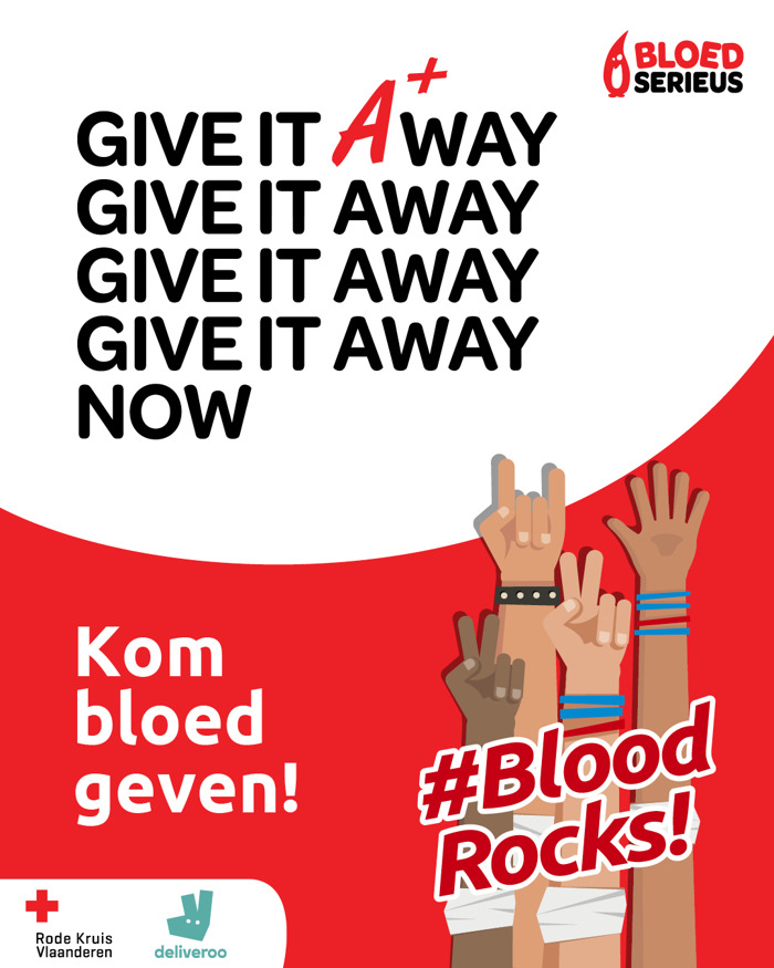 Rode Kruis-Vlaanderen rekent op Kortrijkse studenten om bloedvoorraad op peil te houden