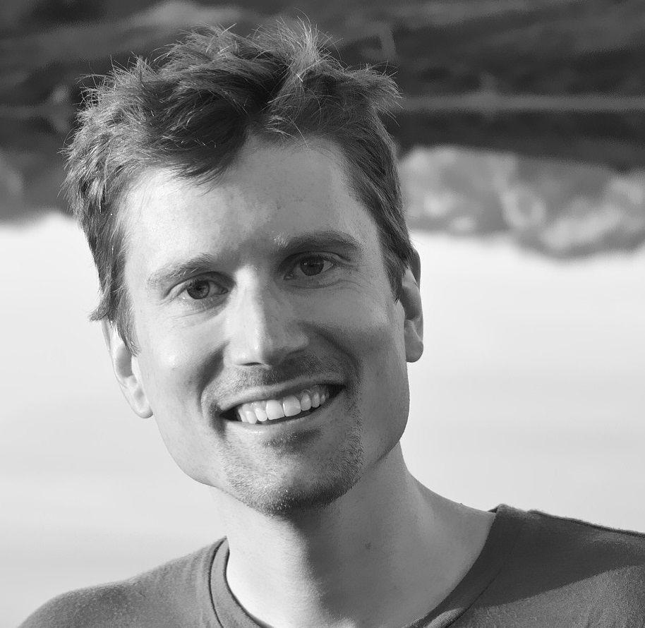 Bradley Danyluk - Sound Designer