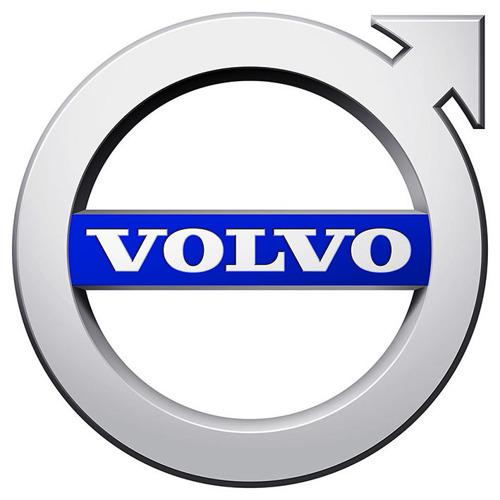 Volvo en Gentse bespoke tailor Aravinda Rodenburg creëren samen veiligheidshesje 2.0