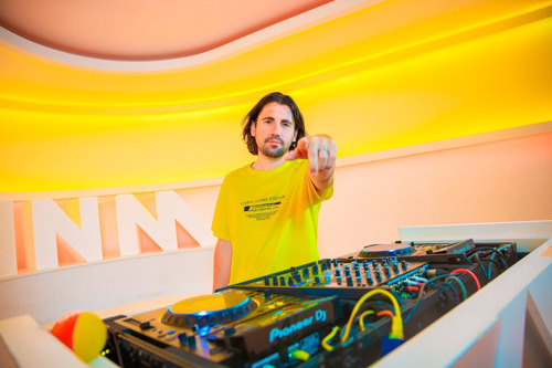 Dimitri Vegas & Like Mike, Regi, Lost Frequencies en Henri PFR maken opnieuw radio bij MNM