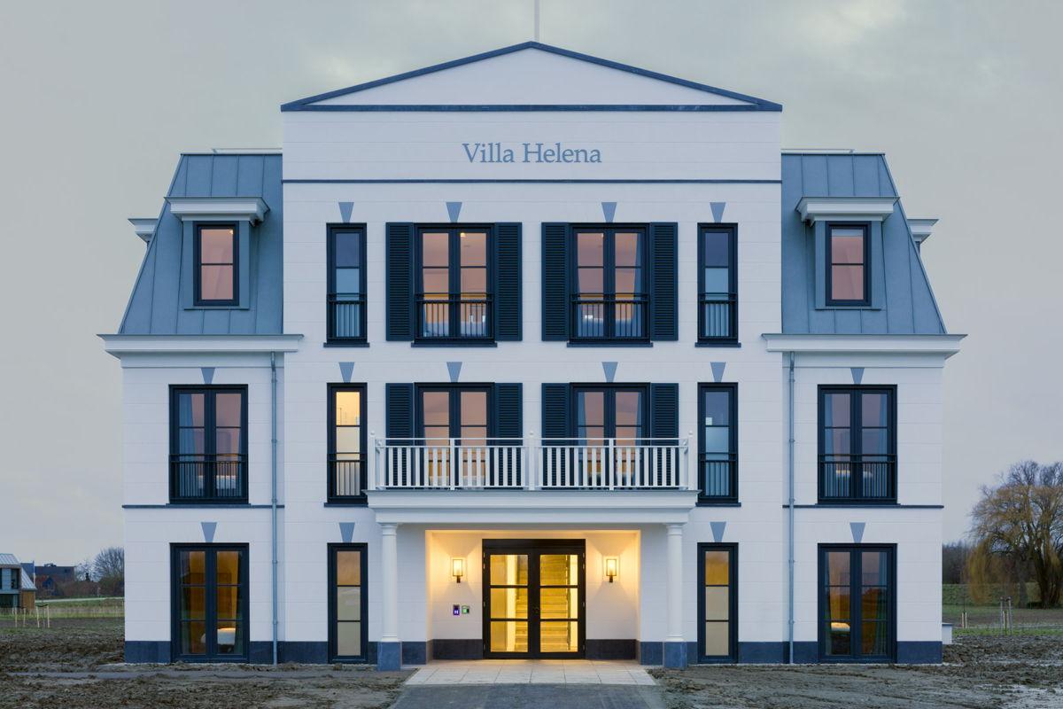 Largo Domein Het Camperveer - Villa Helena