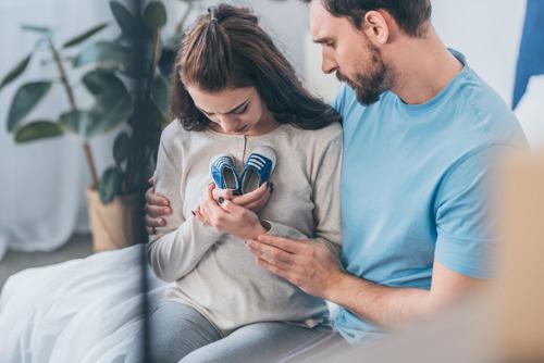 Bijna 2 op 3 overlijdens bij pasgeborenen en zuigelingen voorafgegaan door een levenseindebeslissing