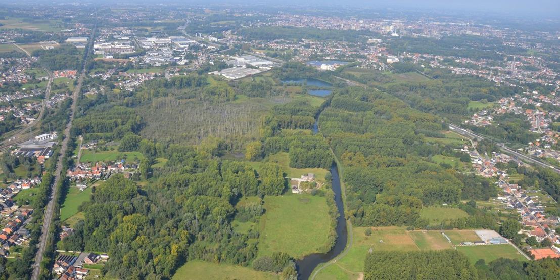 Openbaar onderzoek natuurinrichtingsproject Wellemeersen en omgeving Oude Dender