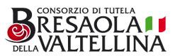Consorzio di Tutela Bresaola della Valtellina sala stampa Logo