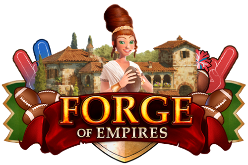 "Forge of Empires: Le ""Forge Bowl"" sonne la nouvelle année"