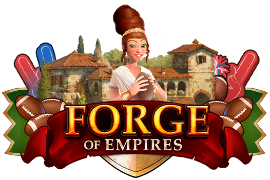 "Preview: Forge of Empires: Le ""Forge Bowl"" sonne la nouvelle année"
