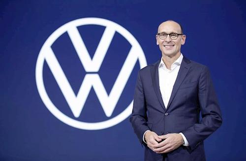 Ralf Brandstätter estará al frente de la marca Volkswagen en el futuro