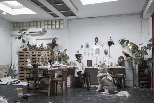 Open Studio's 2018: kijk binnen in het atelier van meer dan 200 kunstenaars