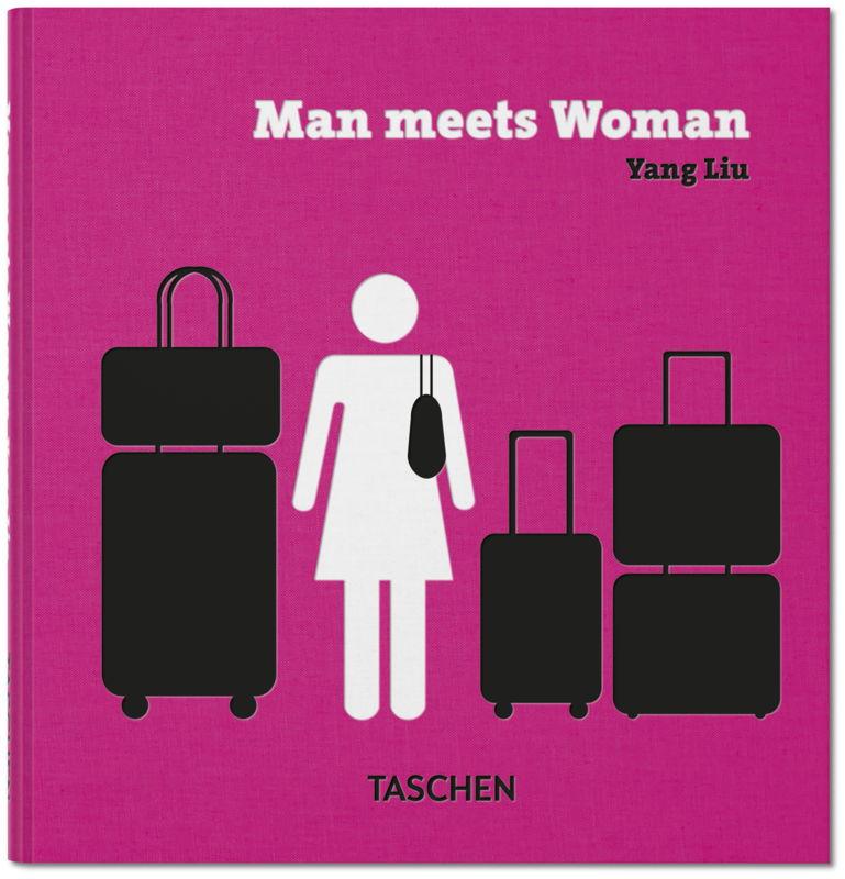 Yang Liu - 'Man meets Woman'  - © Yang Liu
