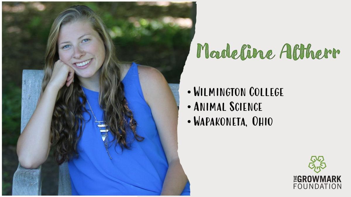 Madeline Altherr