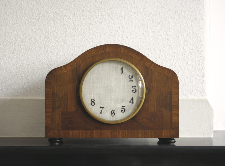 Schwalbe - Schwalbe takes time - 26/03 - © Lynne Leegte