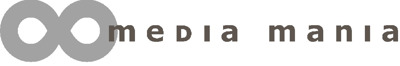 Media Mania Pressroom press room Logo