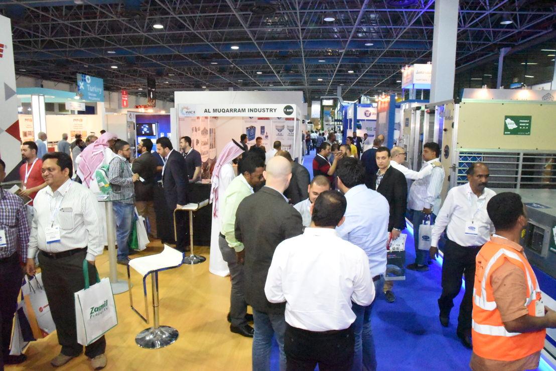 HVACR Expo Saudi 2017