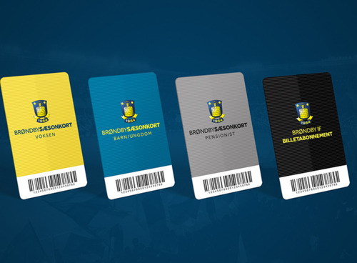 Announcing: the new Subscription feature for Brøndby IF